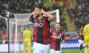 Bologna FC v Chievo - Serie A
