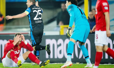 Brugge Standard