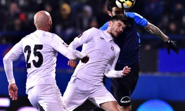 FOTBAL:FC VIITORUL-ASTRA GIURGIU, LIGA 1 BETANO (2.02.2018)