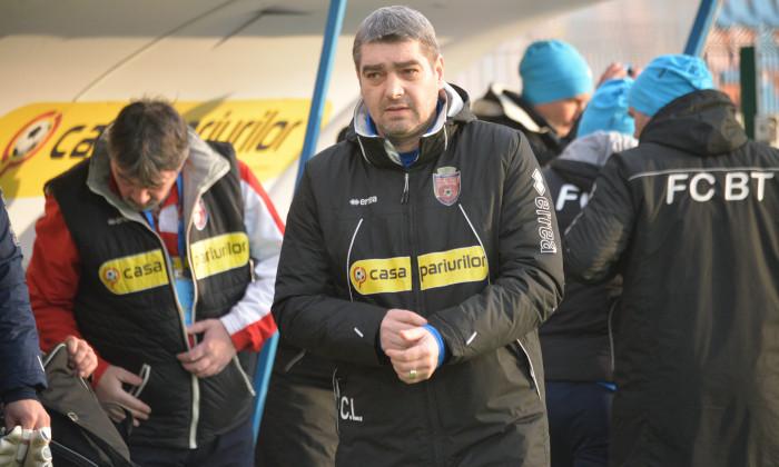 FOTBAL:FC BOTOSANI-CS CONCORDIA CHIAJNA, PLAY-OUT, LIGA 1 BETANO (11.03.2019)
