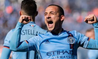 alexandru mitrita bucurie gol NYC