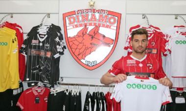 Kabashi Dinamo