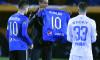 FOTBAL:FC VIITORUL-UNIVERSITATEA CRAIOVA, PLAY OFF LIGA 1 BETANO (13.04.2019)