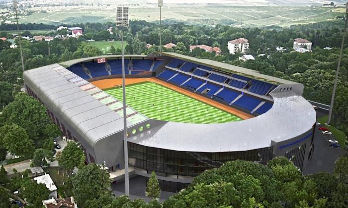 stadion iasi principala