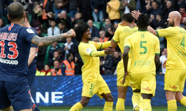 Nantes PSG