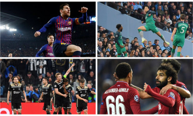 collage europa champions league
