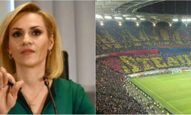 gabriele firea arena nationala