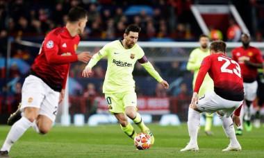 united barcelona
