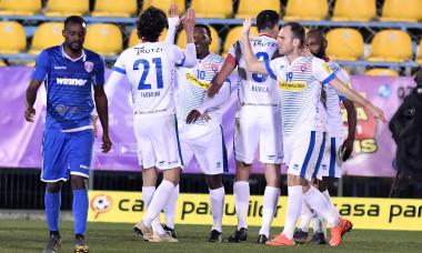FOTBAL:FC VOLUNTARI-FC BOTOSANI, PLAY OUT LIGA 1 BETANO (18.03.2019)