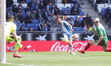 Espanyol Alaves