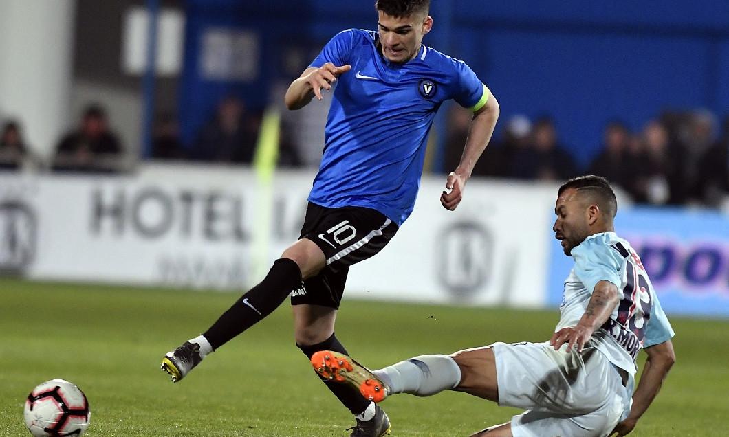 FOTBAL:FC VIITORUL-FCSB, PLAY OFF LIGA 1 BETANO (21.04.2019)