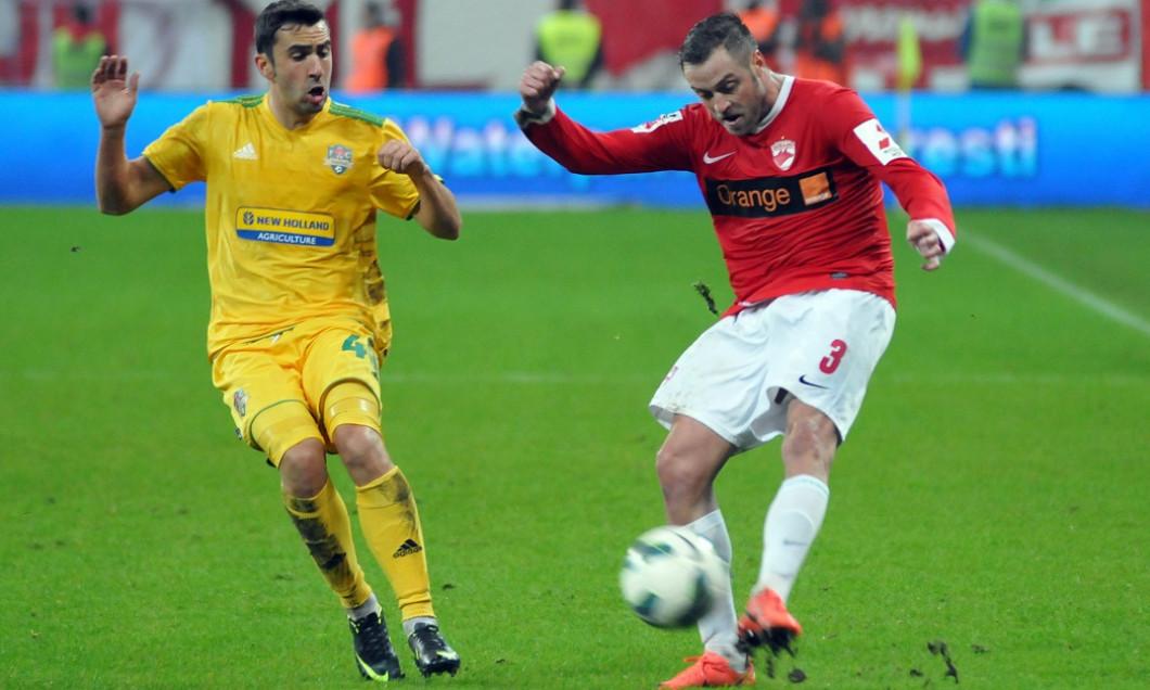 LPF 2012 - DINAMO BUCURESTI - FC VASLUI