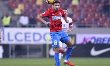 FOTBAL:FCSB-AFC HERMANNSTADT, LIGA 1 BETANO (11.02.2019)