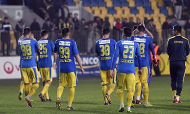 FOTBAL:PETROLUL PLOIESTI-FC ARGES, LIGA 2 CASA PARIURILOR (10.04.2019)