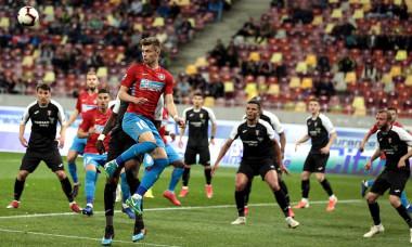 FOTBAL:FCSB-ASTRA GIURGIU, PLAY OFF LIGA 1 BETANO (28.04.2019)