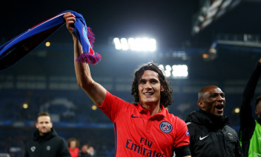 Chelsea v Paris Saint-Germain - UEFA Champions League Round of 16