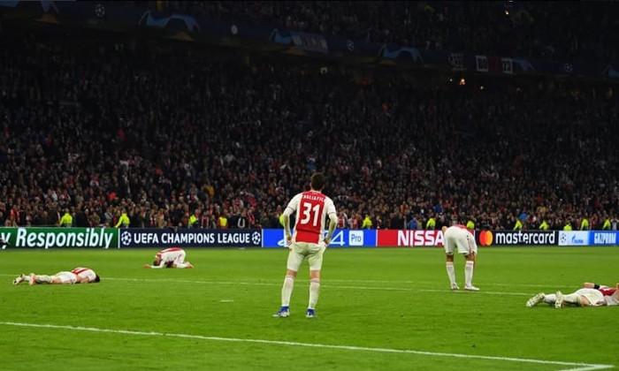jucatori Ajax daramati