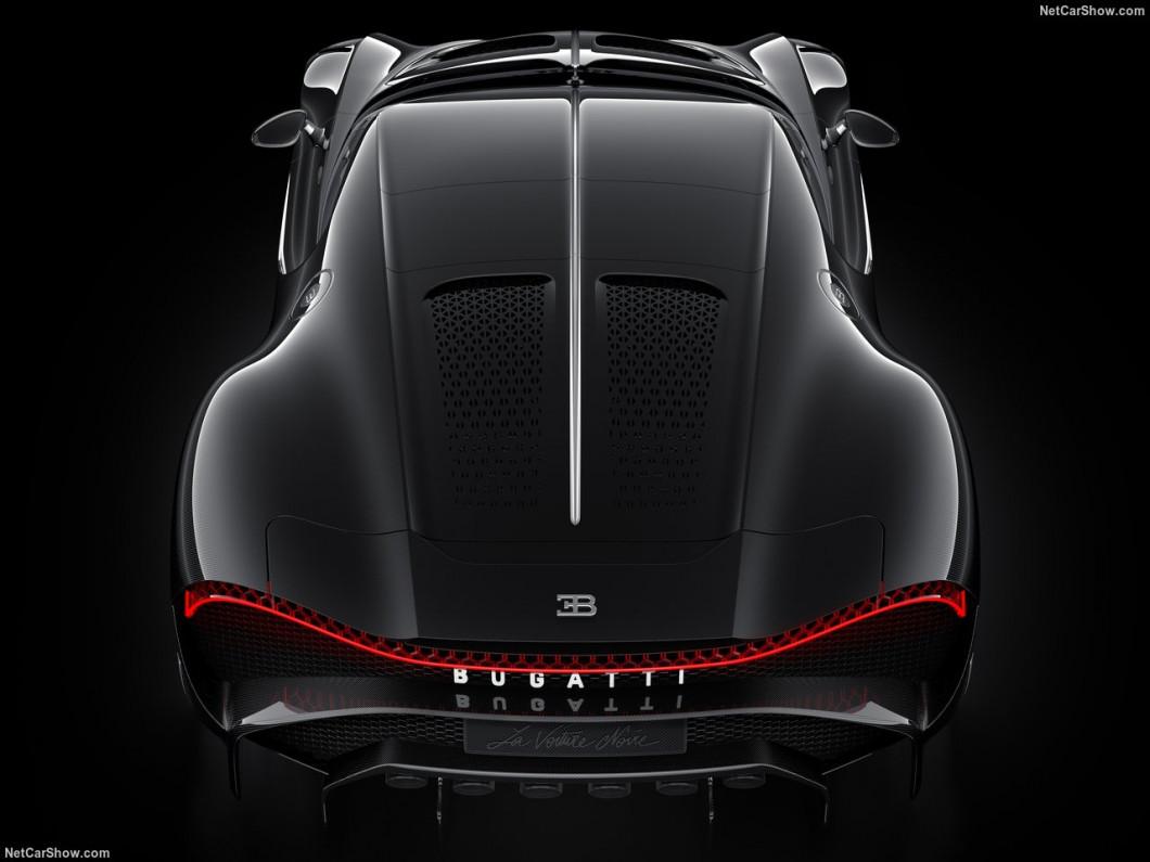 bugatti la voiture noire 15