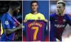 colaj jucatori barcelona
