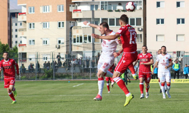 FOTBAL:AFC HERMANNSTADT-DINAMO, PLAY-OUT, LIGA 1 BETANO (15.05.2019)