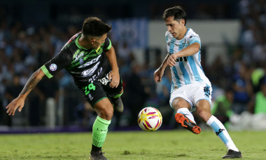 Racing Club v Defensa y Justicia - Superliga 2018/19
