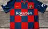 tricoul croat barcelona