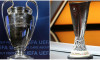 collage trofee ucl uel