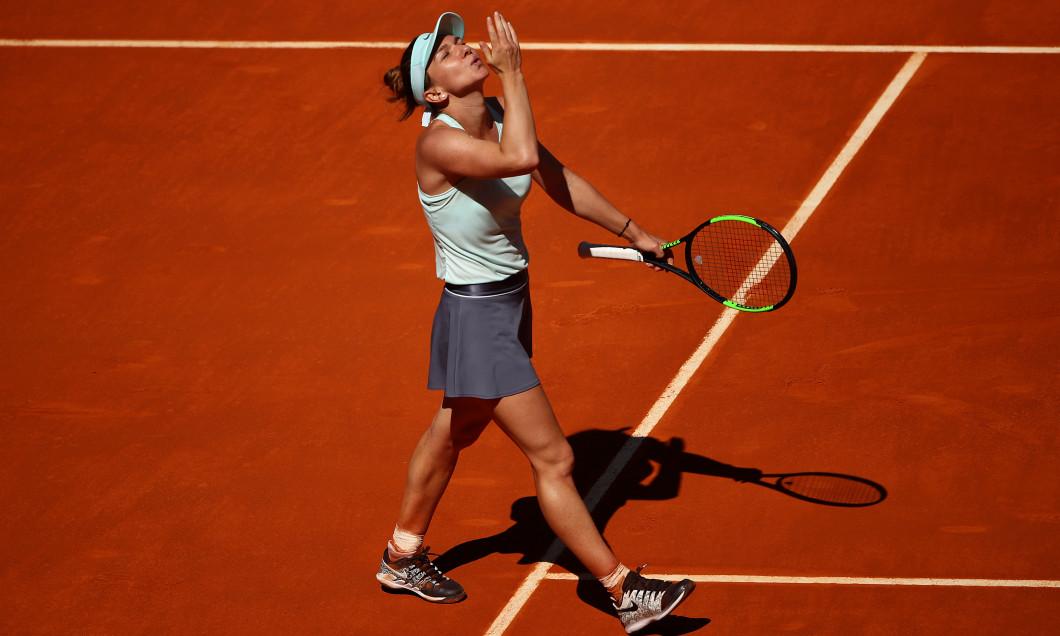 Mutua Madrid Open - Day Seven