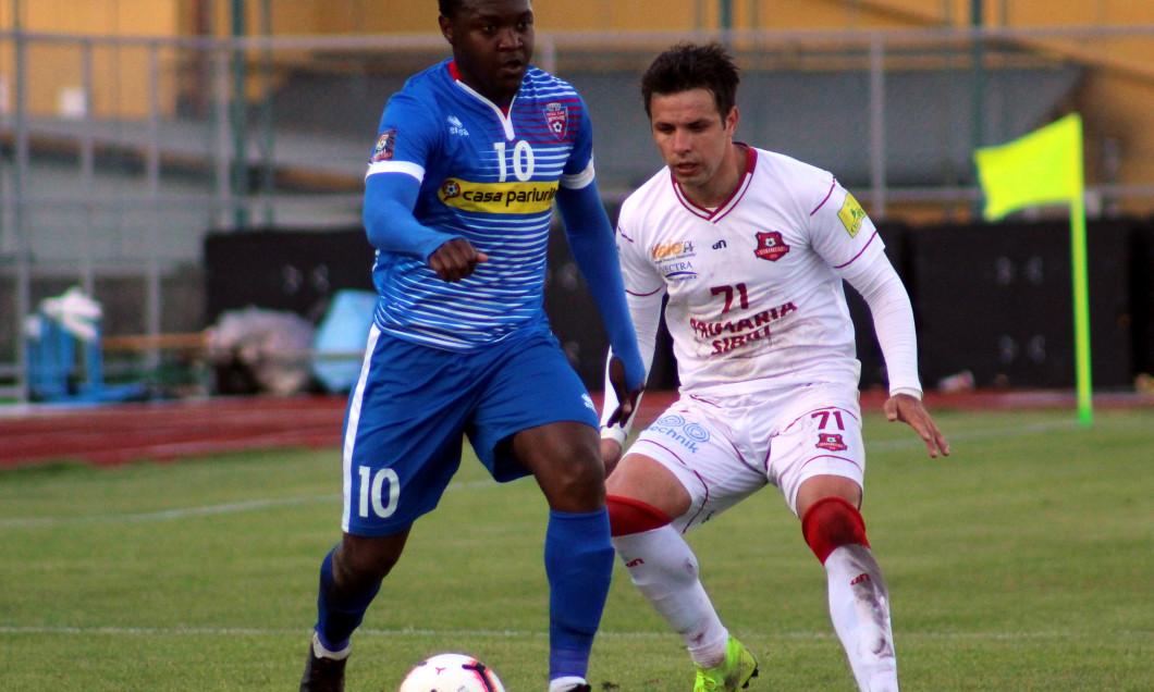 Ongenda. HERMANNSTADT-FC BOTOSANI, PLAY OUT LIGA 1 BETANO  (21.05.2019)