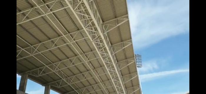 Exclusiv | Un nou stadion va fi inaugurat în acest an în