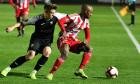 FOTBAL:SEPSI OSK-AFC ASTRA GIURGIU, PLAY OFF, LIGA 1 BETANO (15.04.2019)