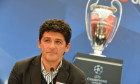 Unicredit UEFA Champions League Trophy Tour - Bucharest