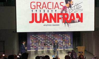 juanfran atletico