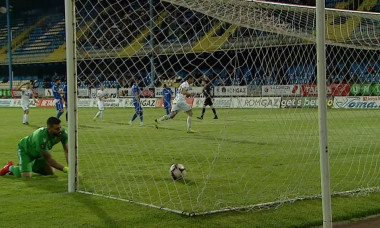 gaz voluntari gol 2 captura