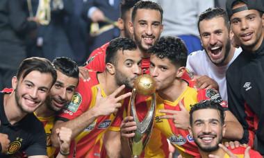 Esperance Tunis a câștigat trofeul la masa verde, însă finala se va rejuca