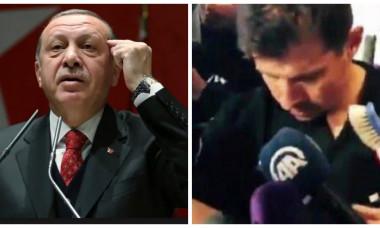 collage erdogan