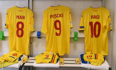 France v Romania: Group C - 2019 UEFA U-21 Championship