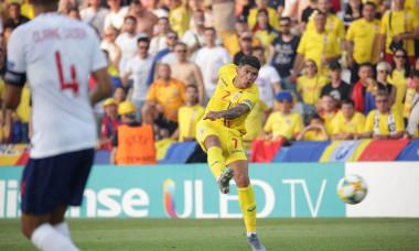 florinel coman U21 Romania
