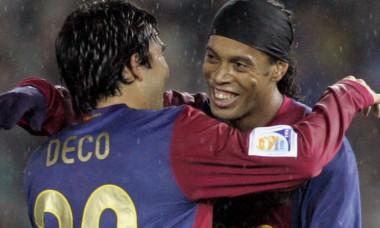 Deco Ronaldinho