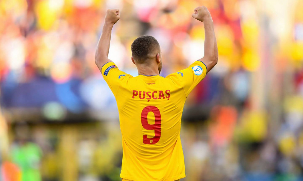 Puscas