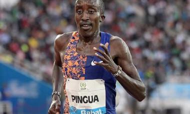 Atlet kenyan
