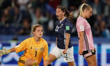 Campionatul Mondial de fotbal feminin