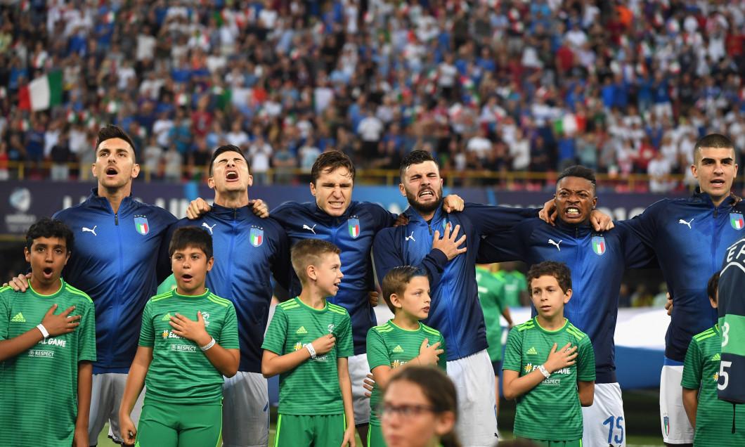 Italy v Poland: Group A - 2019 UEFA U-21 Championship