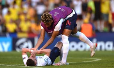 România-Anglia 4-2