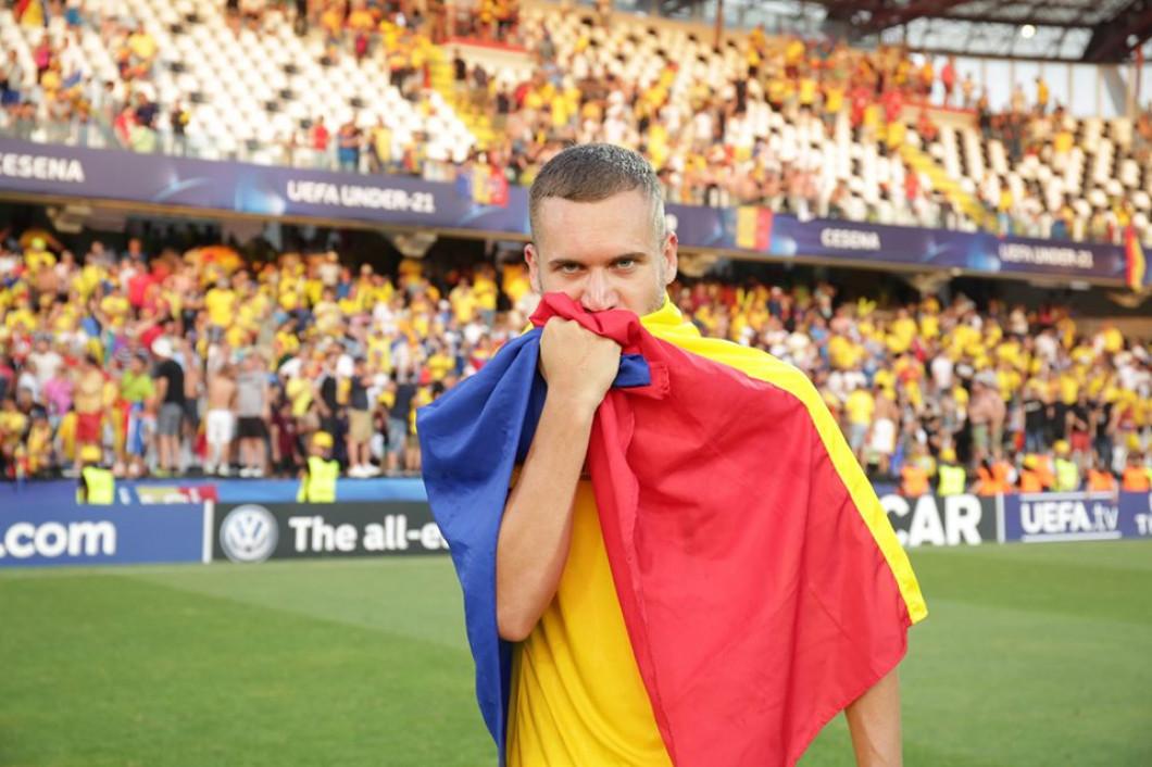 Romania-Anglia 4-2 4