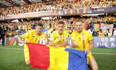 Romania-Anglia 4-2 3