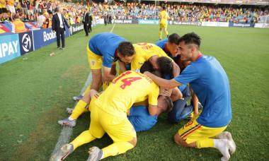 Romania-Anglia 4-2 1
