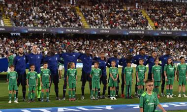 Cei mai scumpi jucători ai Franței costă câte 45 de milioane de euro