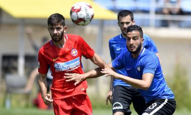 FOTBAL:FCSB-FC VIITORUL, AMICAL (28.06.2019)