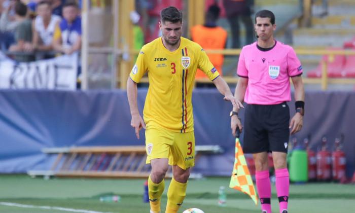 FOTBAL:GERMANIA U21-ROMANIA U21, EURO 2019 (27.06.2019)